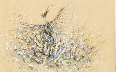 "Poemat ""Jednoskrzydły"", 2008 – fragmenty"