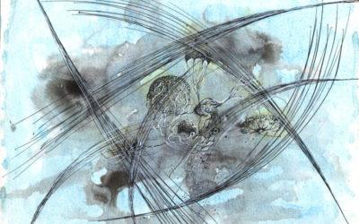 """""""Toczy się jabłko potrawie"""", 2002 – wiersze wybrane"""