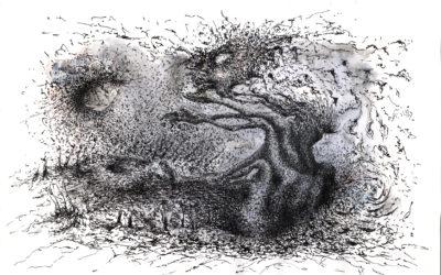 """""""Fruwam między upadkami"""", 2005 – wiersze wybrane"""
