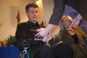Warszawa 2003   fot.P.Stanisławski